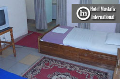 Hotel Mustafiz International Mymensingh