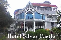 Hotel Silver Castle Mymensingh