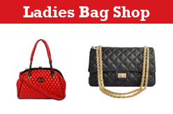Ladies Bag Shop in Dhaka