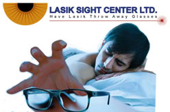 Lasik Sight Center Ltd