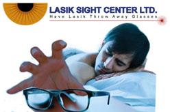 Lasik Sight Center Ltd
