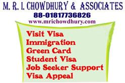 M.R.I.Chowdhury & Associates