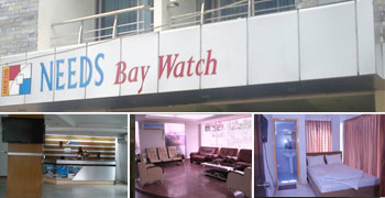 Needs Bay Watch