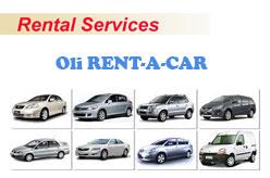 Oli RENT-A-CAR Bangladesh