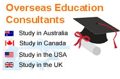 Overseas Education Consultants in Bangladesh
