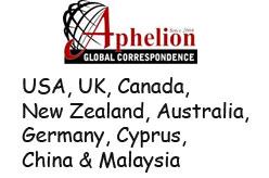 Study Abroad Company BD - Aphelion