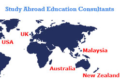 Student Consultancy Firms in Bangladesh – List # 2