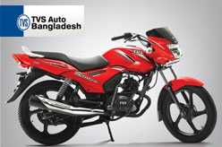 TVS Auto Bangladesh Ltd - TVS Motorcycle Showrooms