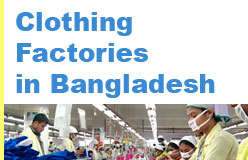 Wholesale Clothing Factories in Bangladesh