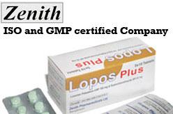 Zenith Pharmaceuticals Ltd