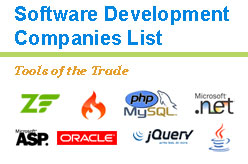 List of software development firm in Bangladesh