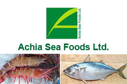 Achia Sea Foods Ltd