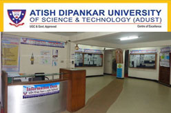 Atish Dipankar University 2