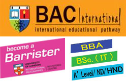 BAC-International | UK Degree in Bangladesh