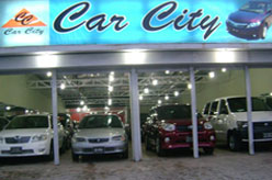 Car City Sylhet