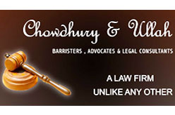 Chowdhury and Ullah Law Firm Dhaka