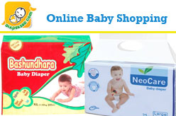 Diapers in Bangladesh - Diapersbd.com online baby shop