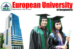 European University of Bangladesh