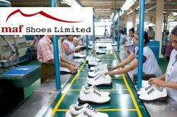Maf Shoes Ltd.