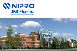 NIPRO JMI Pharma Ltd