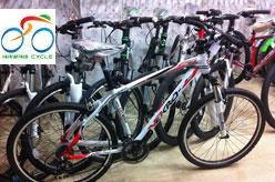 Nawab & Son's ( Nawab Cycle )