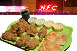 New York Fried Chicken - N.F.C