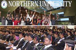 Northern University Bangladesh - Private University in Bangladesh