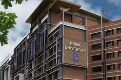 Prime University Bangladesh