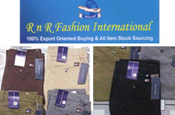 RnR Fashion International