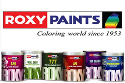 Roxy Paints Ltd