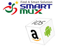 SmartMux Limited - Mobile Apps Development Company
