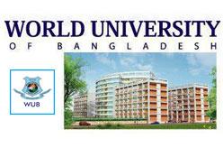 World University of Bangladesh - Private Universities in Bangladesh