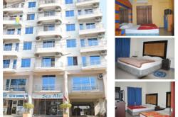 Hotel Sea Alif