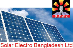 Solar Electro Bangladesh Ltd - Solar Power company in Bangladesh
