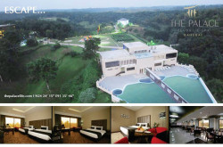 The Palace Luxury Resort Sylhet