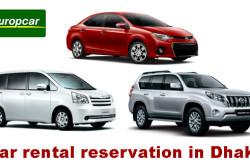 Europcar Dhaka
