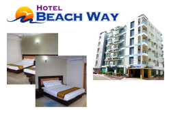 Hotel Beach Way Cox's Bazar