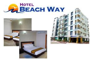 Hotel Beach Way Cox's Bazar