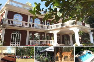 Angana Resort Gazipur
