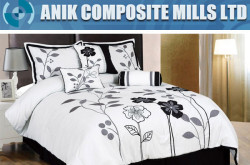 Anik Composite Mills Ltd. - Home Textiles and Fashion Products