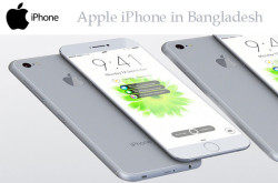 Apple iPhone in Bangladesh | Bangladesh Phone stores, service centers