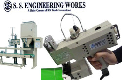 BAG Closer Machine Bangladesh - Packaging Supplies & Equipment