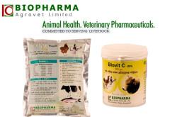 BIOPHARMA Agrovet Limited