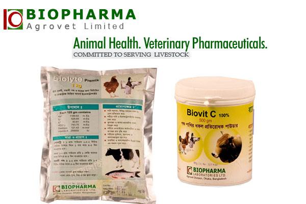 BIOPHARMA Agrovet Limited - Biopharma Agrovet Division