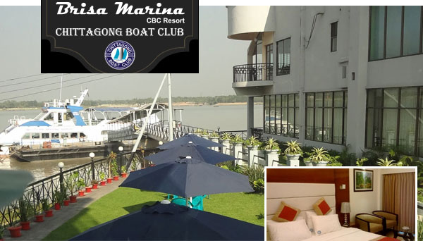 Brisa Marina CBC Resort
