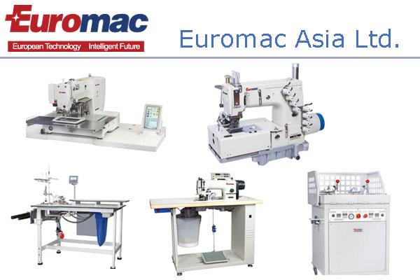 Euromac Asia Ltd.