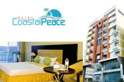 Hotel Coastal Peace, Cox's Bazar