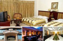 Hotel Fortune Garden Sylhet