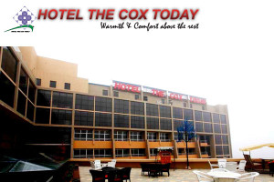 Hotel-The-Cox-Today