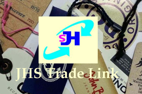 JHS Trade Link - Garments accessories in Bangladesh